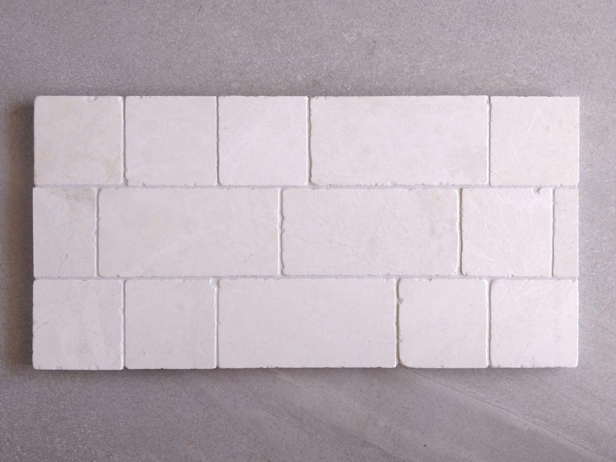 Pietra Toscana Bianco