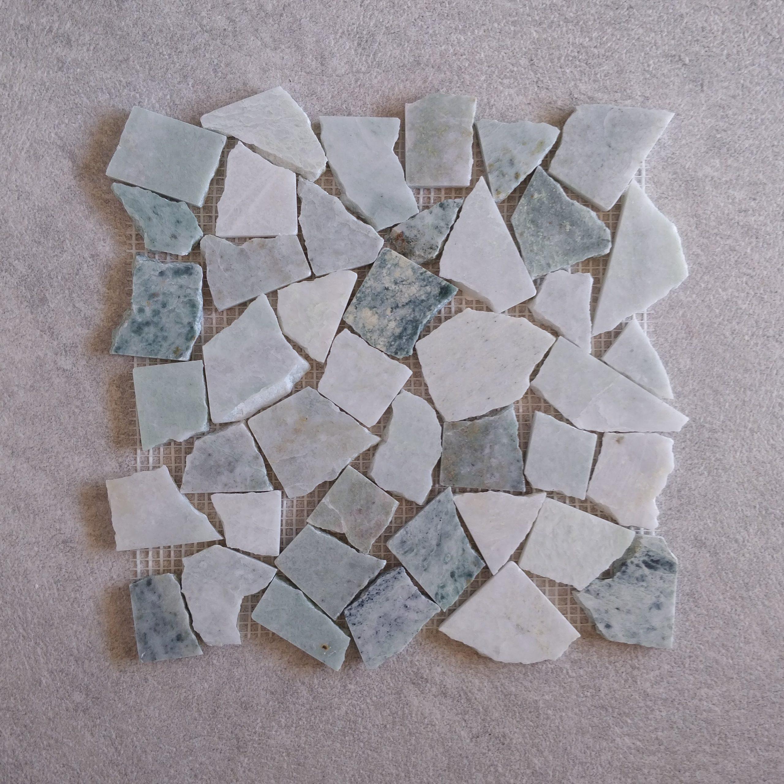Palladiana Honed Mint