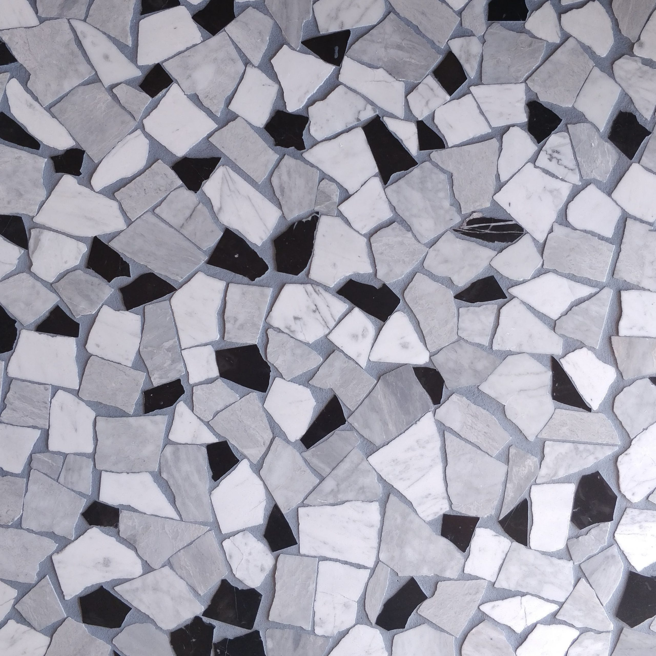 Straciatella Grouted